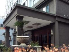 Days Inn Nantong Qi Xiu Hotel, Nantong
