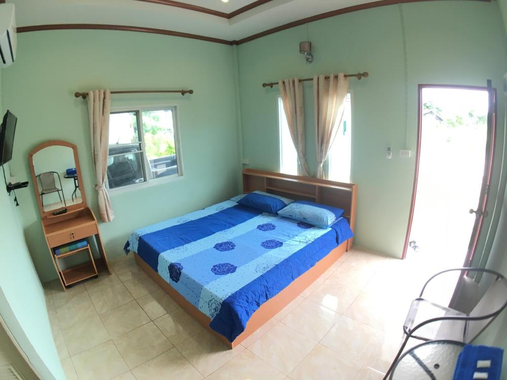Songrak Resort