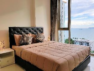 %name 1BR Riviera with Sea View By Pattaya Holiday พัทยา