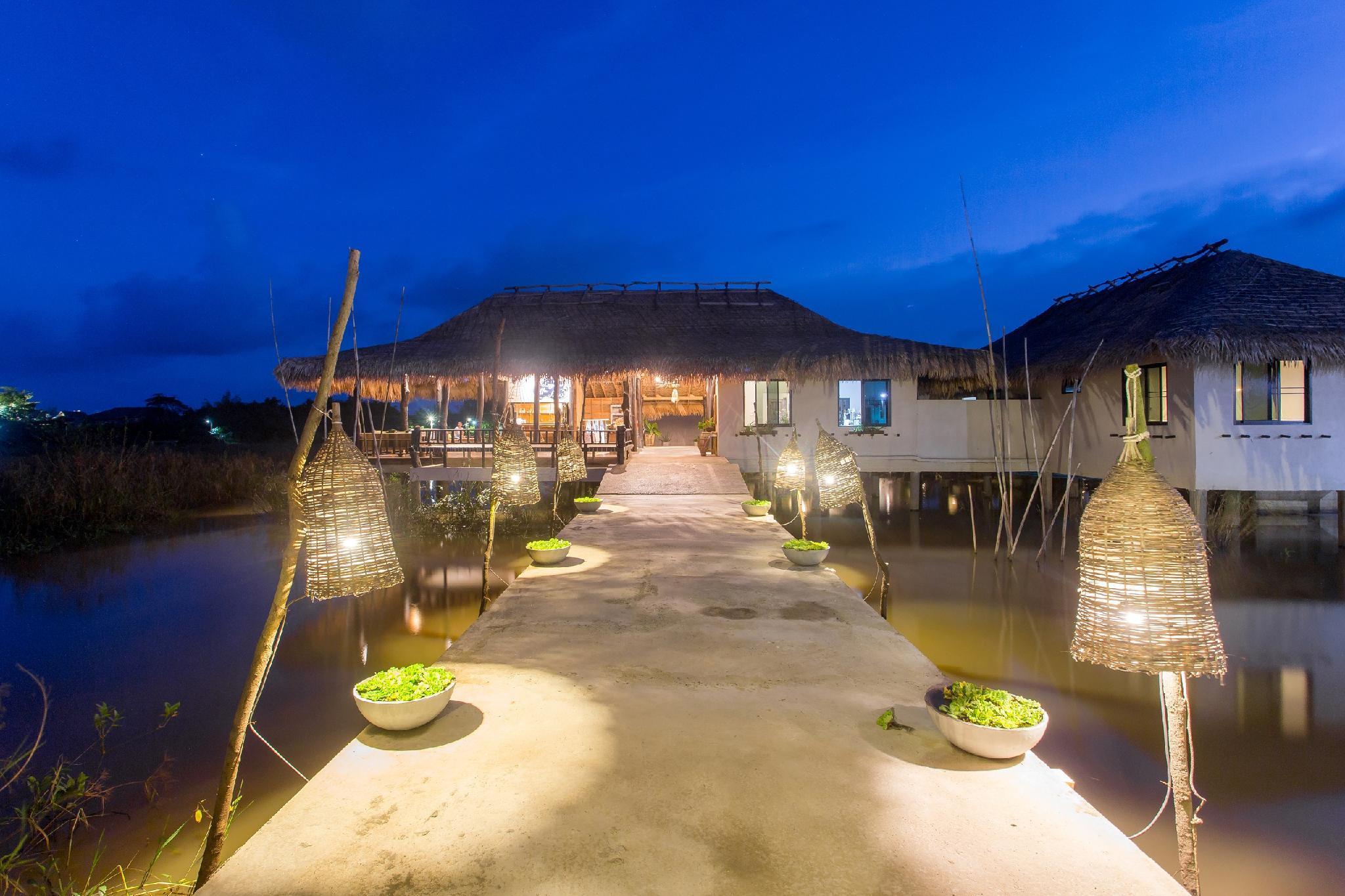 Sripakpra Andacura Boutique Resort Phattalung,ศรีปากประ อันดาคูรา บูติก รีสอร์ต พัทลุง