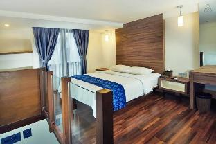 [スミニャック](35m²)| 1ベッドルーム/1バスルーム #1 Bdr Residence5 #Legian-Kuta - ホテル情報/マップ/コメント/空室検索
