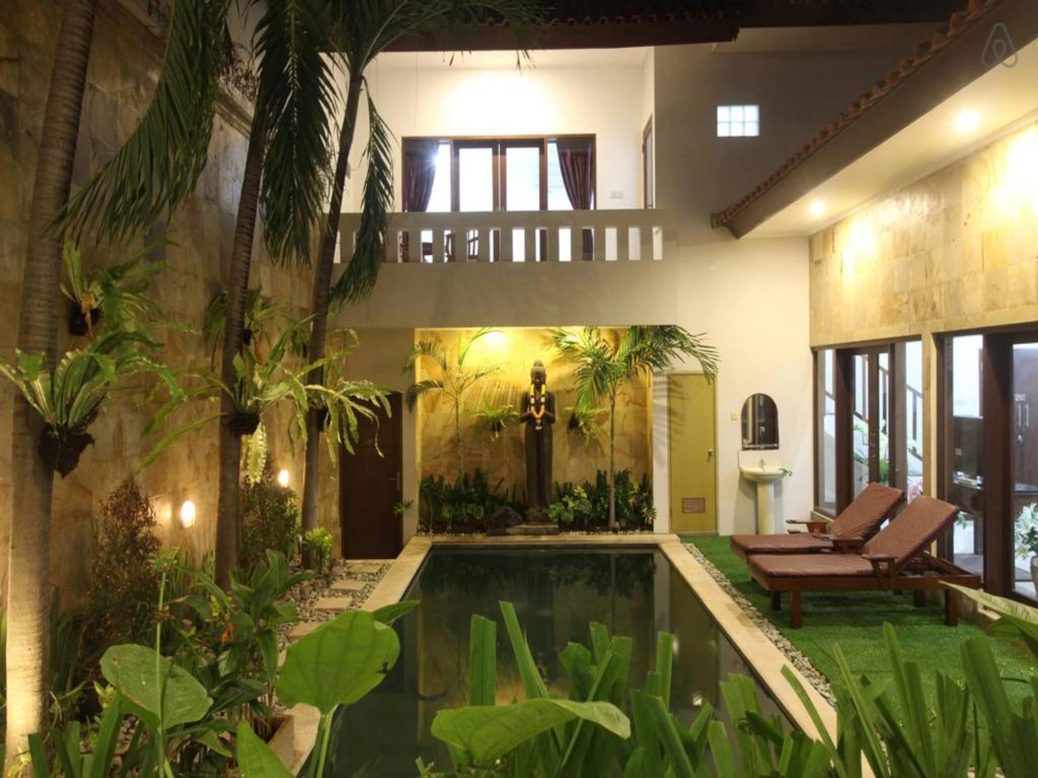 Padma Groove Villa 5 Bedrooms