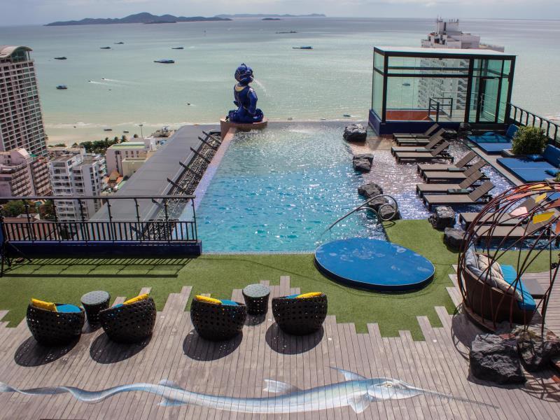 siam siam design hotel pattaya pattaya thailand