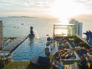 ロゴ/写真:Siam @ Siam Design Hotel Pattaya