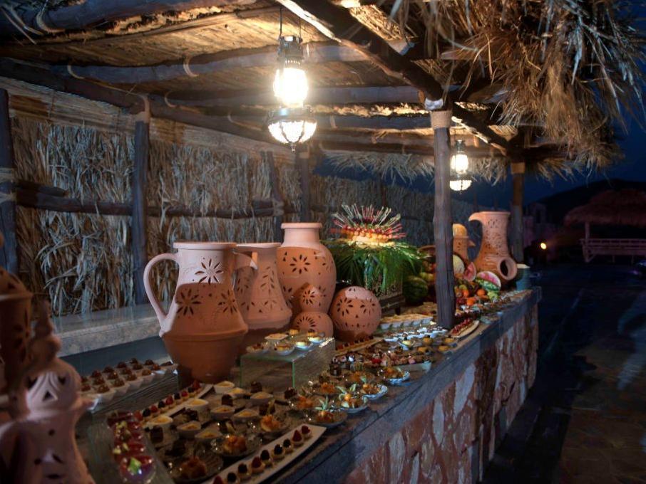 Arabian Nights Village – Bid' Hamamah 5