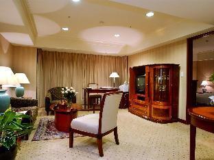 エバグリーン ローレル ホテル4