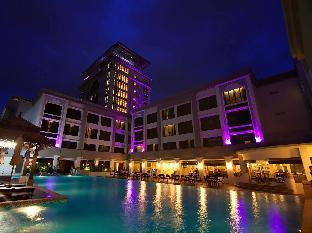 Hotel Perdana Kota Bharu
