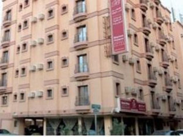 Al Baron Palace Al Khobar Al-Khobar