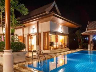 Pimann Buri Luxury Pool Villas - Krabi