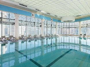 プラザホテルソウル、韓国ソウルのウォシュレット付きホテル