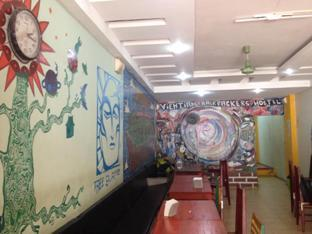 Logo/Picture:Vientiane Backpackers Hostel