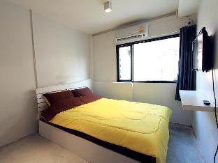 รูปแบบ/รูปภาพ:Bangkok Hub Hostel