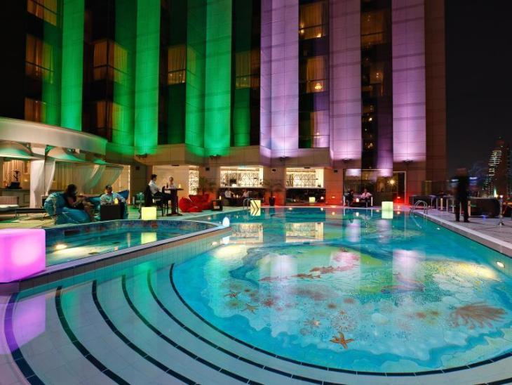 Fairmont Dubai photo 5