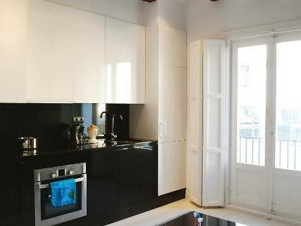 Mosen Sorell Apartments – Valencia 5