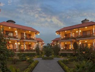 Green Park Resort Chitwan Chitwan