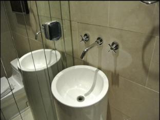 Yakelai Holiday Hotel Haerbin Harbin - Bathroom