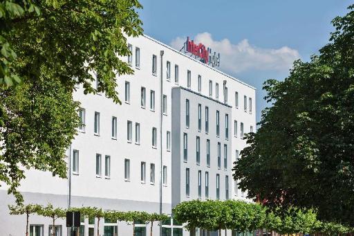 Steigenberger Hotels Hotel in ➦ Ingolstadt ➦ accepts PayPal