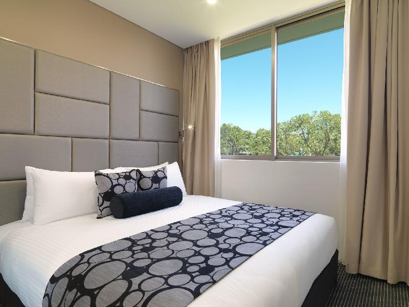 Meriton Serviced Apartments(Meriton Serviced Apartments North Ryde)
