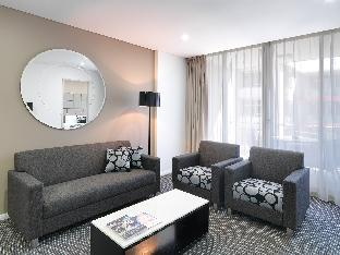 Meriton Serviced Apartments North Ryde PayPal Hotel Sydney