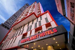 チューン ホテル オーティガス1
