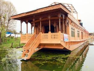 Canada Houseboats - Srinagar