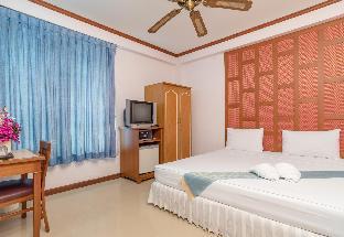 ロゴ/写真:New Siam III Guest House
