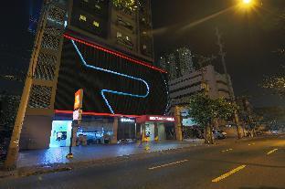 チューン ホテル オーティガス3