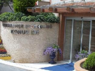 FENERBAHCE SK KONUKEVI HOTEL  class=