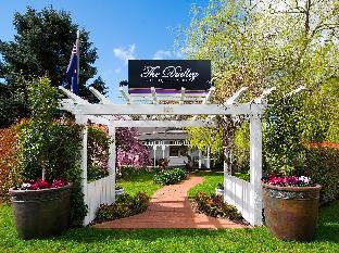 The Dudley Boutique Hotel PayPal Hotel Daylesford and Macedon Ranges