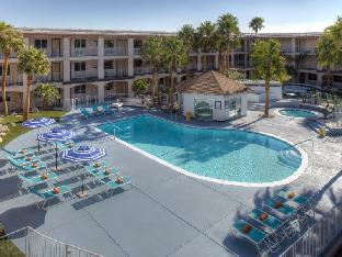 Hotel in ➦ Desert Hot Springs (CA) ➦ accepts PayPal