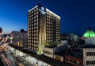 Daiwa Roynet Hotel Aomori Аомори