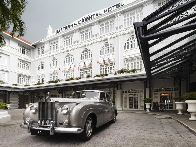 Eastern And Oriental Hotel1