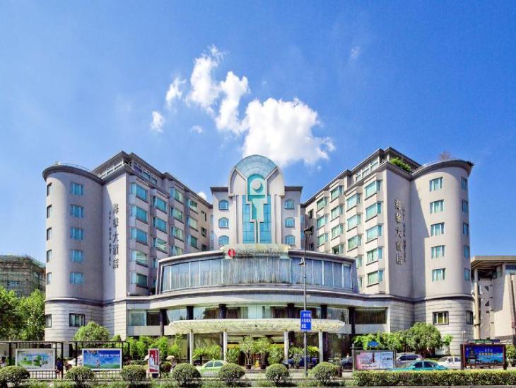 Haihua Hotel Hangzhou photo 1