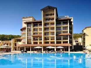 Aquamarine Hotel and Spa