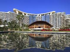 InterContinental Sanya Haitang Bay Resort, Sanya