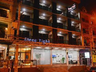 Logo/Picture:Sleep Tight Hotel