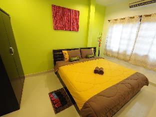 Ruankasalong Hua Hin Holiday House guestroom junior suite