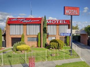 Always Welcome Motel Morwell takes PayPal