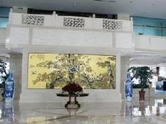 Shanxi Zhuo Fan Splendor Hotel, Taiyuan