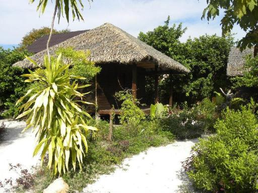 Blue Tribes Garden Beach Resort hotel accepts paypal in Koh Lipe
