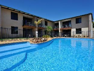 Sails Geraldton Accommodation PayPal Hotel Geraldton