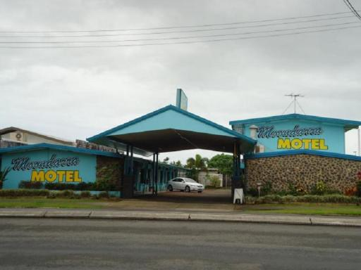 Hotel in ➦ Innisfail ➦ accepts PayPal