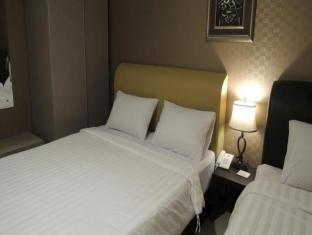 Hotel 55 Jakarta - Guest Room