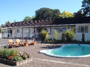 Acorn Estate Motel PayPal Hotel Masterton