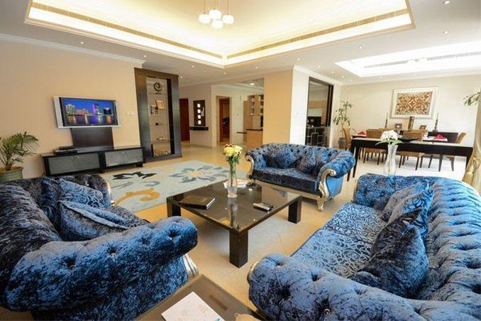 Coral Boutique Villas – Dubai 1