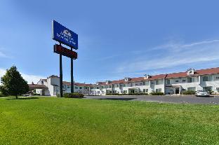 Americas Best Value Inn Rapid City