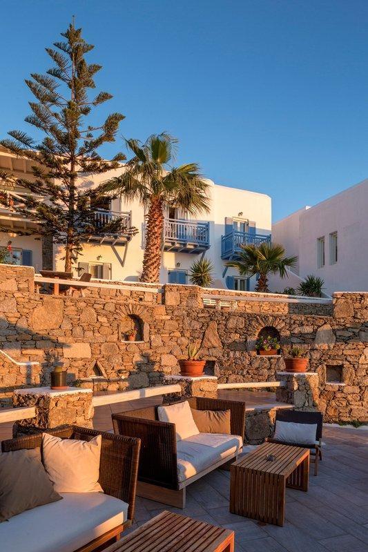Vencia Boutique Hotel – Mykonos 1
