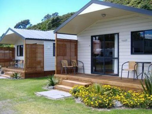 Bowentown Beach Holiday Park and Motels PayPal Hotel Waihi