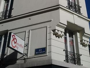 Beautiful City Hotel and Hostel PayPal Hotel Paris