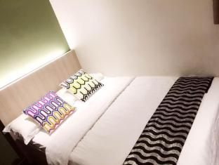 Move Inn Hong Kong - Standard Double Room